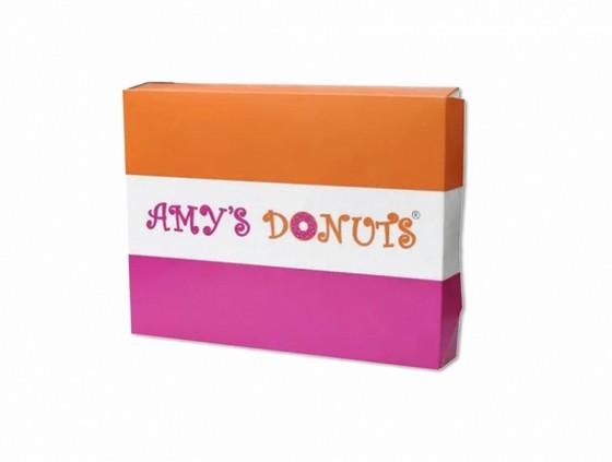 Caixas Delivery para Salgados Suzano - Caixa Box Delivery