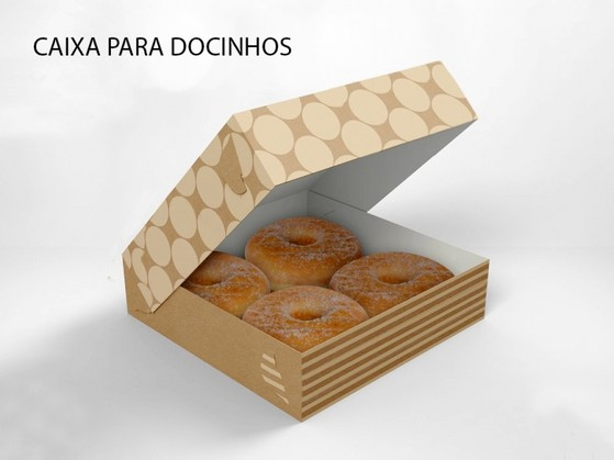 Caixas Delivery Jardim Fortaleza - Caixa Box Delivery