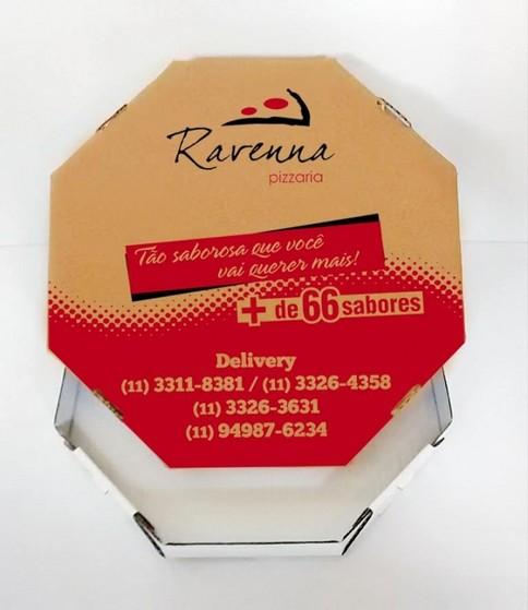 Comprar Embalagem para Pizza Brotinho São Lourenço da Serra - Embalagem de Pizza Brotinho