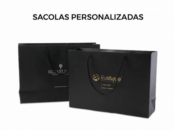 Embalagem Personalizada Valor Recanto Bom Jesus - Embalagem Caixa Personalizada