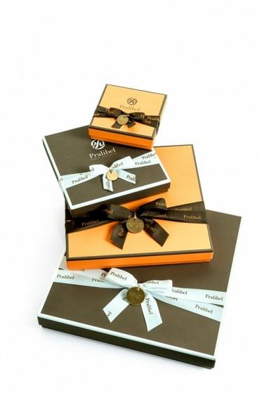 Embalagens para Chocolate Personalizadas Vila Matilde - Embalagem Hambúrguer Personalizada