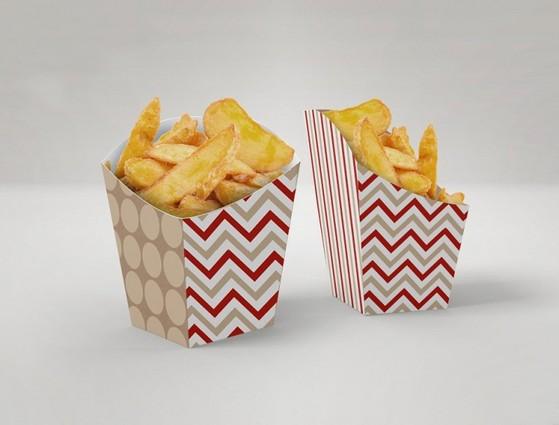 Embalagens Personalizadas para Fast Food Osasco - Embalagem Hambúrguer Personalizada
