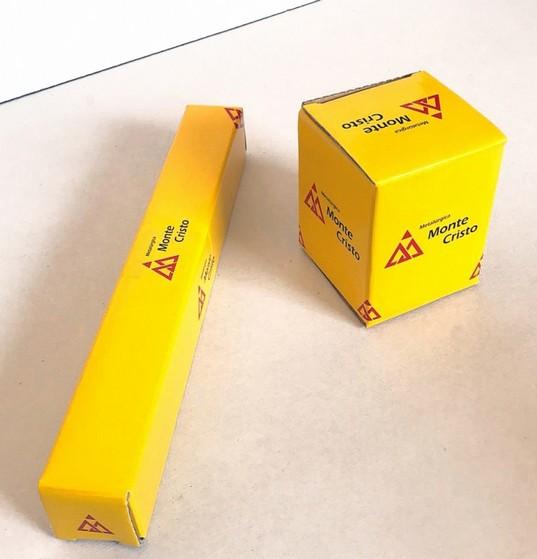 Empresa Que Faz Embalagem Papelão Personalizada Biritiba Mirim - Embalagem Hambúrguer Personalizada