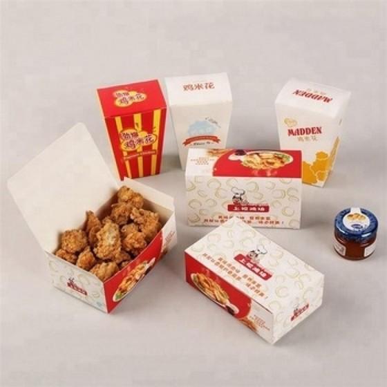 Onde Compro Caixa Delivery para Frango Ferraz de Vasconcelos - Caixa Comida Delivery