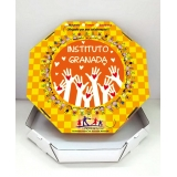 caixa para pizza para comprar Cidade Tiradentes