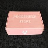 caixa personalizada para loja Vila Esperança