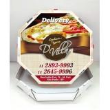caixa pizza atacado para comprar Belém