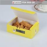 caixas delivery para frango Sapopemba