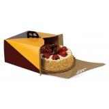 caixa bolo personalizada