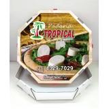caixas pizza atacado Suzano
