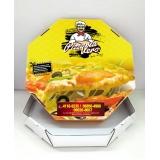 caixas pizza personalizadas Santa Isabel