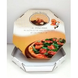 embalagem de pizza brotinho preço Jaçanã