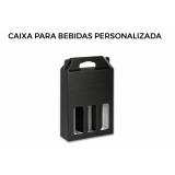 embalagem papelão personalizada valor Aeroporto de Guarulhos
