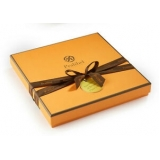 embalagem para chocolate personalizada valor Vila Guilherme