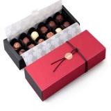 embalagem para chocolate personalizada Aricanduva