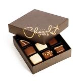 embalagem para chocolate personalizada