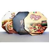 quanto custa embalagem para pizza Freguesia do Ó