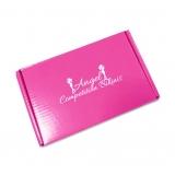 venda de caixa de papelão personalizada Sapopemba